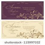 free invitation cards invitation card design 8416 free downloads