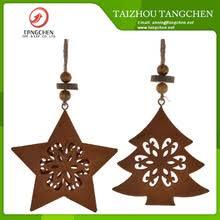 metal ornaments engraved metal ornaments