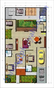 Layout Ruangan Rumah Minimalis   gambar dan denah rumah minimalis by desain rumah 2015 interior