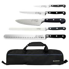 what is a set of kitchen knives messermeister 5 knife set meridian elite kitchen knife