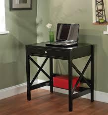 24 inch wide writing desk amazon com espresso corner writing desk kitchen dining pertaining to