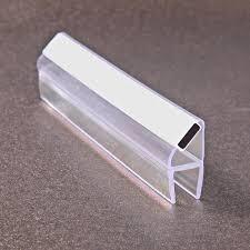 Plastic Shower Door Seal Plastic Shower Door Seal Plastic Shower Door Seal