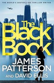 the black book by patterson