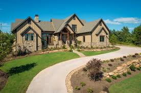 sherwin williams stone lion traditional richmond with double front