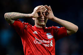 shelvey it started out as a bit of banter the liverpool offside