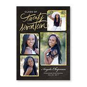 graduation photo cards graduation photo invites yourweek 929358eca25e