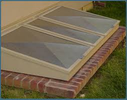 hutch improvement basement window well covers