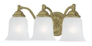 Brass Bathroom Lighting Polished Brass Bathroom Lighting Fixtures Lighting Designs