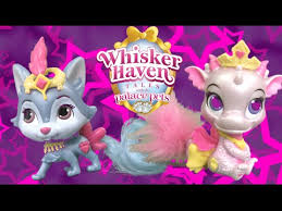 disney princess palace pets whisker haven lights pawlace whisker haven tales of the palace pets furry tail friends from blip