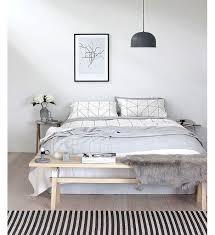 chambre blanche et grise idée déco chambre grise et blanche raliss com