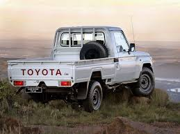 land cruiser pickup toyota land cruiser 70 series to soldier on u201cit u0027s here and it u0027s