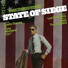 the state of siege mikis theodorakis state of siege original soundtrack recording