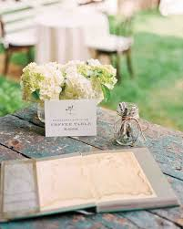 wedding guest sign in 46 guest books from real weddings martha stewart weddings