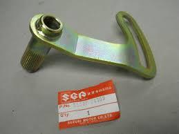 suzuki nos alt125 lt125 lt185 1983 1987 arm chain tensioner