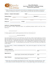 medical billing contract template 9 human resources