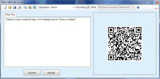 Muito XRen QRCode Download #UV38