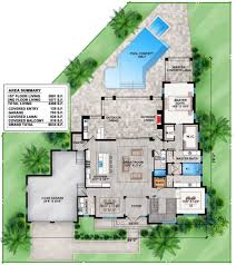 plan 31822dn four second floor balconies luxury houses plan 86022bw contemporary house plan with upstairs and downstairs