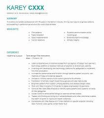 pattern maker resume pattern maker manager designer resume exle samsonite co