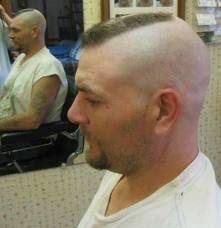 horseshoe haircut recon haircut last hair models hair styles last hair models