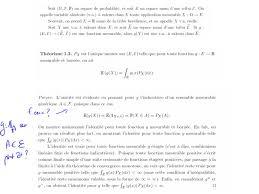 transfert de si e théorème du transfert