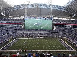 minecraft sports stadium must see stadiums nfl com