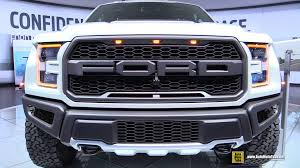 Ford F150 Truck Interior Accessories - 2017 ford f150 raptor exterior and interior walkaround 2016