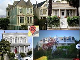 here now a roundup of san francisco u0027s oldest victorians