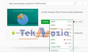 cara download mp3 dari youtube di pc cara download video youtube di android dan pc work tekno update