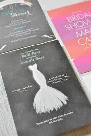 dress invitations 130 best bridal shower images on pinterest bridal shower