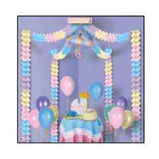 blue baby shower decorations baby shower decorations baby shower accessories the