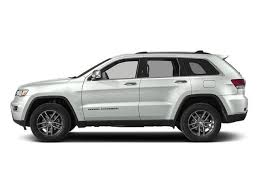 grand jeep dealership 2018 chrysler jeep grand grand limited 4x4