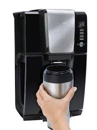 Mr Coffee BVMCZH1B Power Serve 12Cup Coffeemaker Black See this