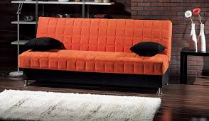 Orange Sofa Chair Sofa Beds Rio Sleeper Sofa Bed In Orange Rio Sofa 0 Ba Stores