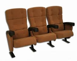 Simple Home Theater Design Concepts Movie Chairs Design