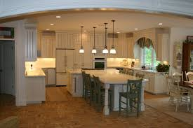 kitchen island styles awesome kitchen shape caesar stone decoration using picture of