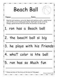 best 25 capital letters worksheet ideas on pinterest small
