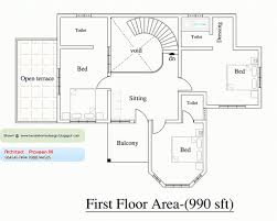 indian house floor plans free gorgeous free home plans india unique south indian house plan for
