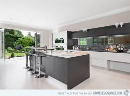open kitchen design ideas 15 lovely open kitchen designs home design lover
