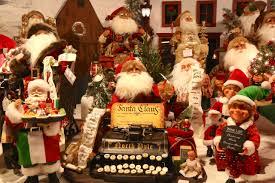 the christmas loft
