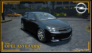 2006 opel astra opc download cfgfactory