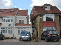 homeowner u0027s fury after neighbour devalues house by 100k by