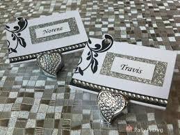 silver anniversary ideas 25th wedding anniversary favors silver wedding anniversary