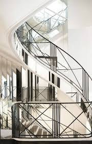 delightful design railing ideas cute 1000 images about stair ideas