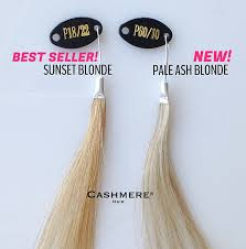 light ash blonde clip in hair extensions sunset blonde vs new pale ash blonde cashmere hair cashmere hair