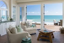 impressive 60 beach house living room pictures inspiration design