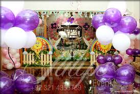 tinkerbell party supplies tinker bell fairy themed birthday party theme planner lahore pakistan