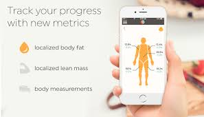 will a 3d body scanner help you get fit the verge