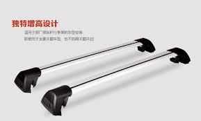 Car Top Carrier Cross Bars Popular Car Roof Cross Bar Buy Cheap Car Roof Cross Bar Lots From