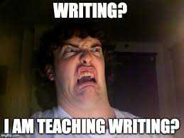 Writing Meme - oh no latest memes imgflip
