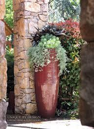 Unique Plant Pots 297 Best Container Gardening Unique By Design Images On Pinterest